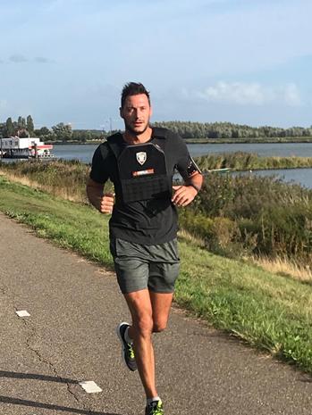Bootcamp, PT It's personal, sportschool, Nieuw-Lekkerland